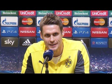 Pressekonferenz: Sebastian Kehl und Jürgen Klopp vor dem CL-Heimspiel gegen Galatasaray | BVB