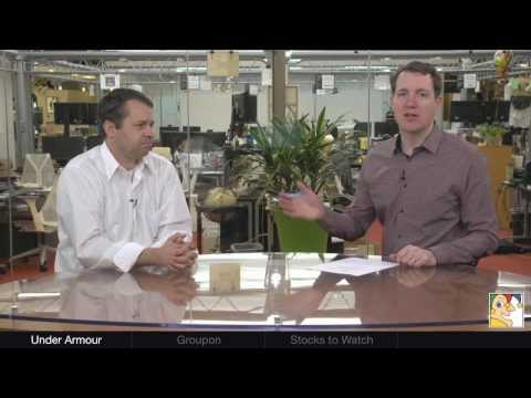 It Wasn't Under Armour's Fault After All | Investor Beat - 2/21/14 | The Motley Fool