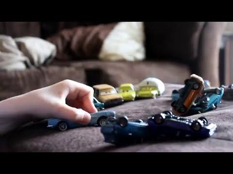 Cars 2 Disney Pixar Finn Mcmissile Gets The Lemons Youtube