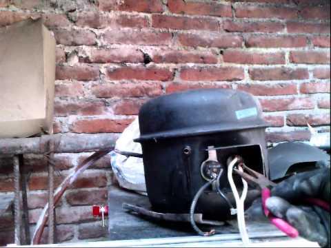 Como conectar un termostato de heladera con freezer