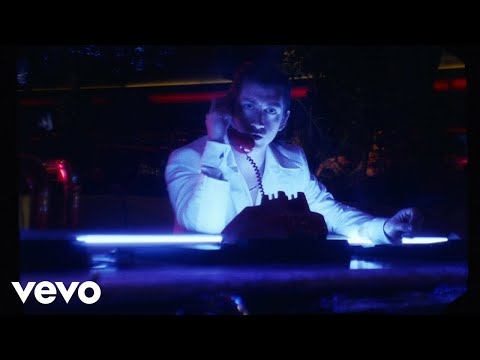 Arctic Monkeys - Tranquility Base Hotel & Casino (Official Video)