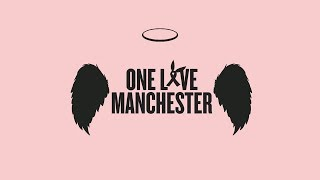 Ariana Grande - Side to Side (Live On One Love Manchester)