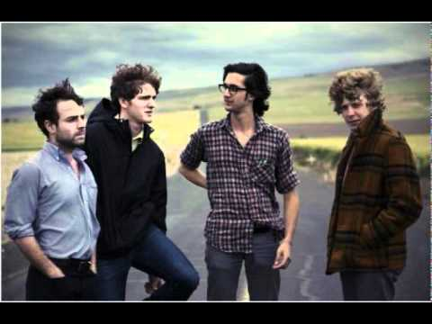 Dawes - If I Wanted Someone
