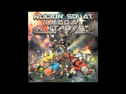 "Rockin  Squat ""Ghetto"""