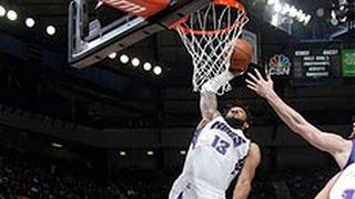 Top 10 NBA Plays: December 26th