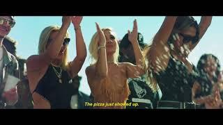 Preme feat. Partynextdoor - Can't Hang