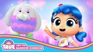 Meet the Wuzzle Bun | Wuzzle Wegg Day | True and the Rainbow Kingdom Easter Episode Clip