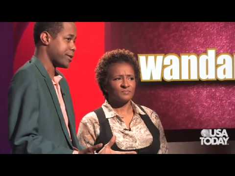 Five questions for Wanda Sykes