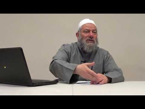 Ramadan an opportunity to achieve your Islamic personality by...