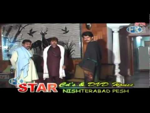 Part 6-new Pashto Telefilm Or Drama 'zandaan'-babrik Shah-salma Shah-swatey-shanza-dilbar Muneer video