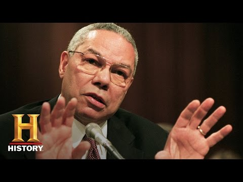 Colin Powell: Fast Facts | History