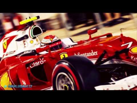 Kimi Raikkonen Team Radio, Bahrain 2016.