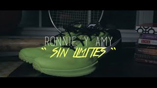 Alex Zurdo Ft. Ronnie y Amy - Sin Limites (Video Oficial)