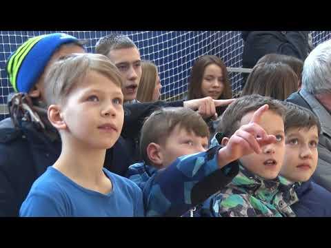 Десна-ТВ: День за днём от 09.02.2018