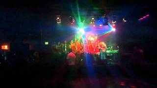 Banda Las Soñadoras En El Cocoboom Night Club 09 03 2010 Part 1