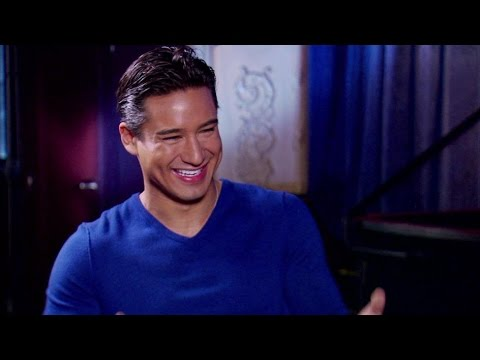 Hispanic Heritage Month - Mario Lopez: One On One - Tonight | NUVOtv