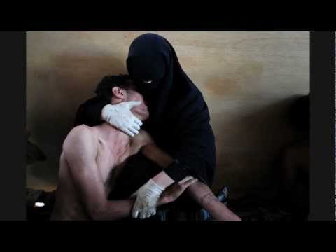 2012 World Press Photo Contest Winners - Presented by DVD slideshow GUI