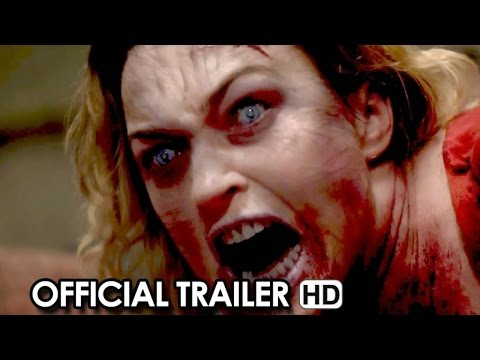 THE DAMNED Official Trailer (2014) HD