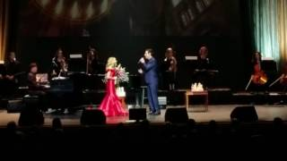 Watch Jackie Evancho All I Ask Of You video