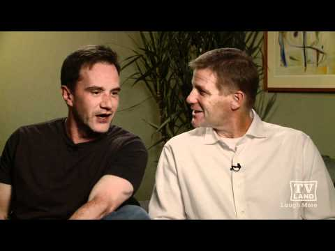 Hot in Cleveland Guest Stars Tim DeKay and Doug Savant