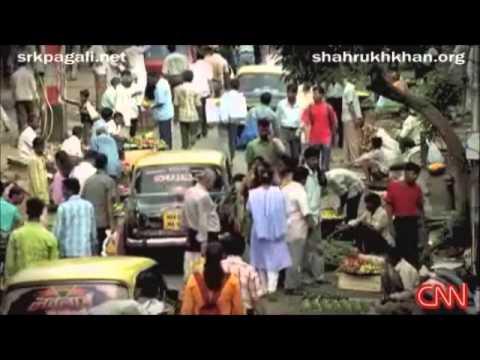 CNN TV   Shahrukh khan revealed