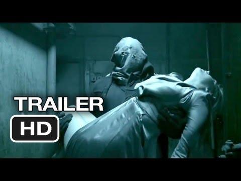 The Stranger Inside Official Trailer #1 (2013) - William Baldwin Horror Movie HD