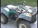 Polaris 425 Magnum ATV