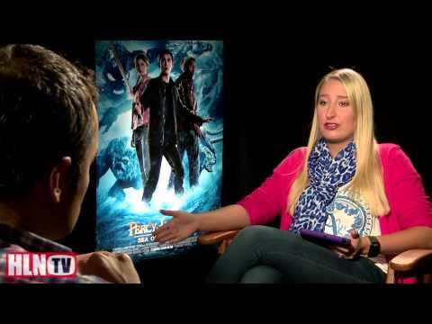 PERCY JACKSON: SEA OF MONSTERS Interviews: Regisseur Thor Freudenthal