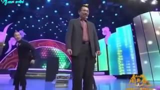 Gamarjobat   The Best Comedian Magic