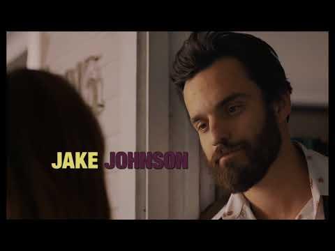 The Pretty One TRAILER 1 (2014) - Jake Johnson, Zoe Kazan Comedy Movie HD
