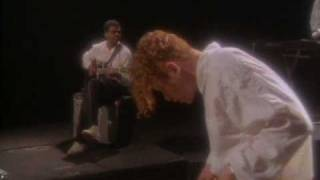 Watch Simply Red Jericho video