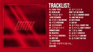 [Full Album] IKON - NEW KIDS REPACKAGE : THE NEW KIDS