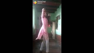 Dance on Bengali Song - Koris na cock cock