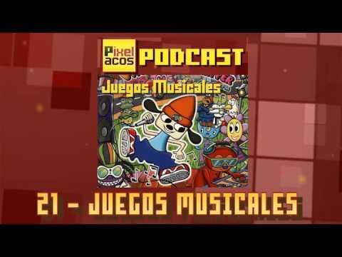 Pixelacos Podcast – Programa 21 – Juegos musicalesPixelacos Podcast – Programa 21 – Juegos musicales<media:title />