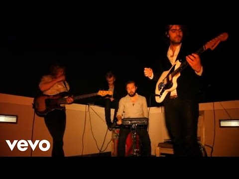 The Royal Concept - Gimme Twice (Live @ Brooklyn, 2012)