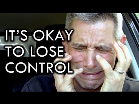 Martial Arts Training Tip: Lose Control