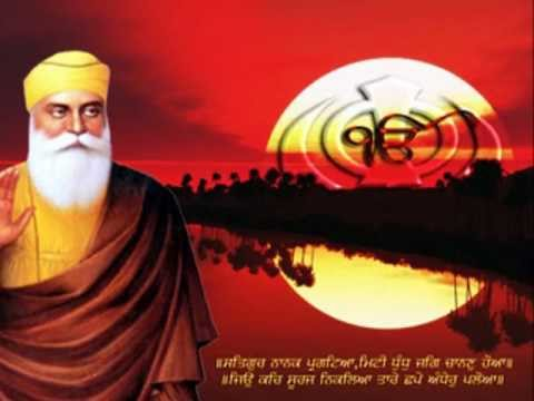THE MOOL MANTRA   EXCERPT EK ONKAR SATNAM   HEARTBEAT OF NANAK...