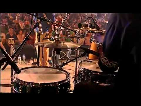 Groundation - Paleo Festival 2012 UPGRADE ; Full Show HD Proshot