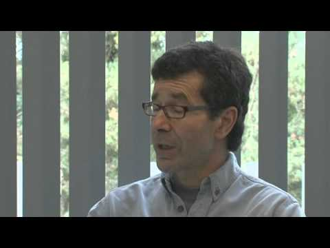 Dominic Kwiatkowski: Genomics and Global Health