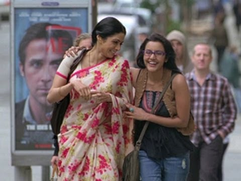 English Vinglish (Deleted Scenes) | Sridevi