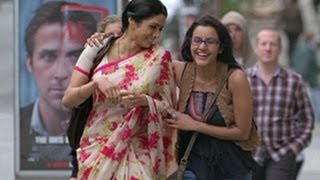English Vinglish - English Vinglish - Deleted Scenes