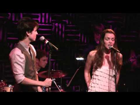 Matt Doyle & Jennifer Damiano - Heart and Soul by Paul Scott Goodman