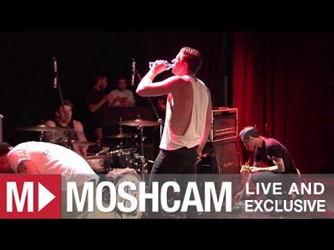Hand Of Mercy - Mr. Nasty Time (Live @ Sydney, 2013)