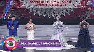 Download Lagu Highlight Liga Dangdut Indonesia - Konser Final Top 8 Group 1 Result INDOSIAR Gratis STAFABAND
