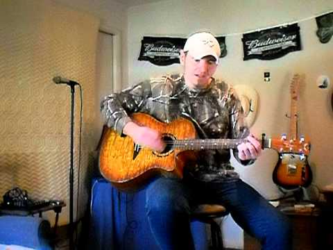 Tattoos On This Town - Jason Aldean - Cover video