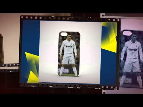Cult Cases: Cristiano Ronaldo Phone Cases