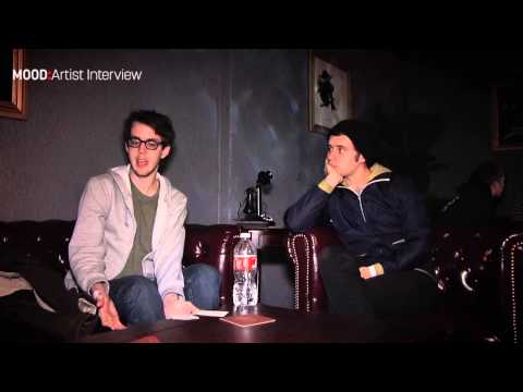 Interview: Cloud Nothings