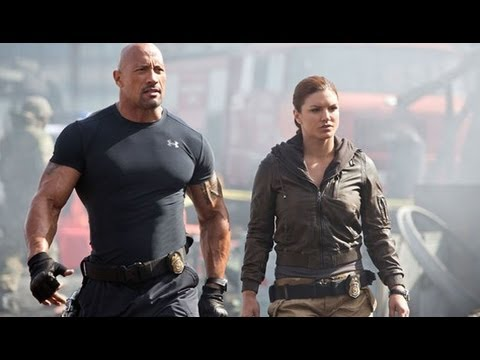who is the toughest fast furious 6 cast member youtube. Black Bedroom Furniture Sets. Home Design Ideas