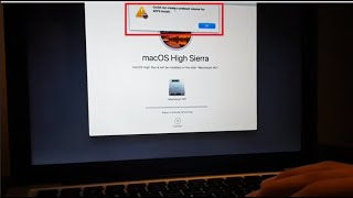 How to Fix: Could Not Create a Preboot Volume for APFS - MacBooks & Mac Desktops