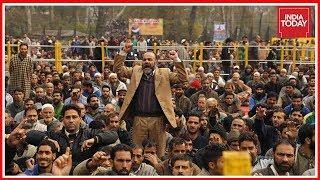 Unprecedented Support In Kashmir For Braves As Kashmiris Protest | 5ive Live